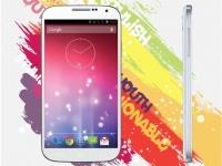 ERGO SmartTab 3G – тонкий смартфон с поддержкой двух SIM-карт