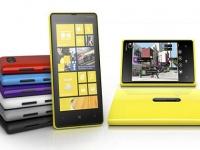 Nokia представит 19 апреля преемника смартфона Lumia 920