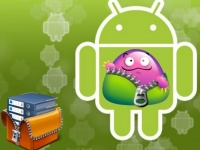 Софтовый калейдоскоп! ТОП5 архиваторов для Android