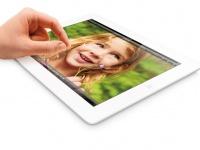 В продажу вернули планшеты iPad 4 c дисплеем Retina