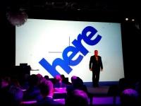 Nokia готовит карты Nokia HERE для Android и iOS
