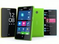 Android-смартфон Nokia X второго поколения оснастят кнопкой