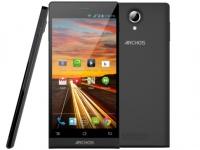 Archos 50c Oxygen — тонкий 8-ядерный смартфон с двумя SIM-картами за $300
