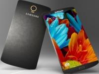 Известный дизайнер представил концепт Samsung Galaxy S6 с изогнутым QHD-дисплеем
