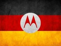 Смартфоны Motorola Moto X и Moto G