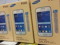 Samsung представит бюджетный Galaxy Ace NXT с поддержкой dual-SIM