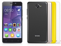 AXGIO WING W2 — 5-дюймовый смартфон с поддержкой dual-SIM за $100