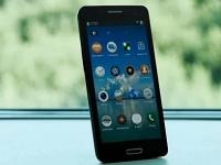 Samsung готовит к анонсу бюджетный смартфон на базе ОС Tizen