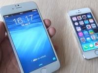 Wico i6 — 4-ядерный клон iPhone 6 с Android 4.4 KitKat