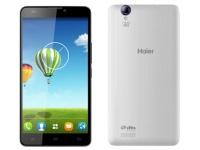 Haier W970 — 6-дюймовый Android-двухсимник за $280