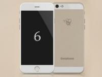 Goophone i6 — клон Apple iPhone 6 за $160