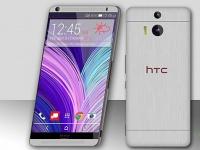 Представлен концепт HTC One (M9) с четырьмя стереодинамиками