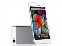Obi Octopus S520 — 8-ядерный смартфон с Android 4.4 KitKat за $200