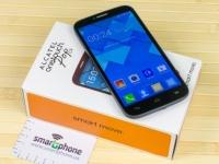 Видеообзор смартфона ALCATEL ONETOUCH POP C9 от портала Smartphone.ua!