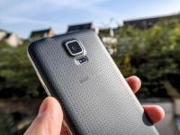 Премиум-флагман Galaxy S5 Alpha