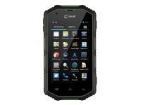 Senseit R390 — защищенный Android-двухсимник c геолокационным сервисом MobiTrack