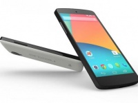 Google и Motorola готовят к анонсу 5.9-дюймовый Nexus 6