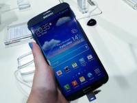 5.9-дюймовый Samsung Galaxy Mega 2 одобрен FCC