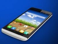 Micromax Canvas L A108 — 5.5-дюймовый смартфон с Android KitKat за $250