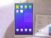 IUNI U3 — флагман с QHD-дисплеем, Snapdragon 801 и 3 ГБ ОЗУ за $325