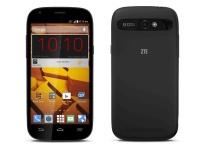 ZTE Warp Sync — LTE-смартфон с Snapdragon 400 и 2 ГБ ОЗУ за $180