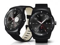 LG анонсировала смарт-часы G Watch R с круглым P-OLED-дисплеем