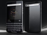Люксовый смартфон BlackBerry Porsche Design P'9983 представлен официально