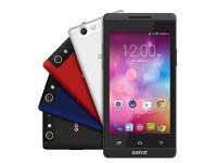 Компания Gigabyte представила новую линейку смартфонов GSmart
