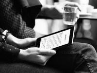 Amazon Kindle Voyage — ридер со сверхчетким экраном и датчиком освещения