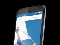 Опубликовано первое официальное пресс-фото Nexus 6
