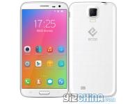 ECOO Focus E01 — 8-ядерный LTE-смартфон с Full HD дисплеем за $115