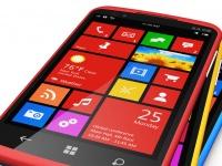 5.7-дюймовый Microsoft Lumia 1330
