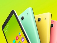 Xiaomi представила Redmi 2 с поддержкой Dual-SIM 4G за $110
