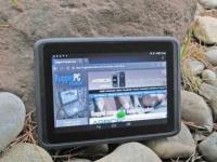 Arbor Gladius 10 — сверхзащищенный планшет на базе 8-ядерного чипа MediaTek