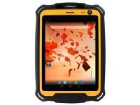 X-treme PQ79 - первый 4-ядерный защищенный планшет от Sigma mobile
