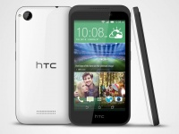 CES 2015: HTC анонсировала 4-ядерный Android-бюджетник Desire 320