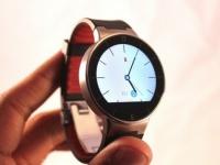 CES 2015: ALCATEL ONETOUCH Watch — защищенные смарт-часы за $150