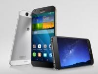 5.5-дюймовый смартфон Huawei G7 уже в продаже в Украине