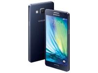 Samsung официально анонсировала смартфоны Galaxy E5 и E7