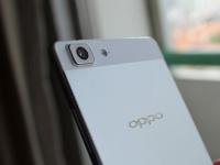 Oppo готовит к анонсу фаблет U3 с 4-кратным оптическим зумом