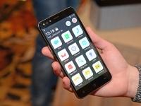 CES 2015: Kodak анонсировала свой первый смартфон IM5
