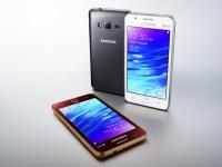 Состоялась презентация бюджетного Tizen-смартфона Samsung Z1