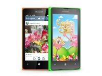 Анонсированы Microsoft Lumia 435 и 435 Dual SIM с ценником в 70 евро