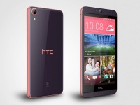 HTC готовит «селфифон» Desire 826s с 8-ядерным Mediatek MT6752