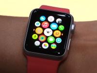 Apple Watch получили влагозащищенный корпус