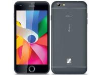 iBall Cobalt Oomph 4.7D — 4-ядерный смартфон в металлическом корпусе за $125