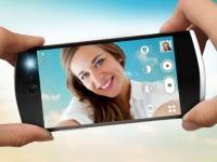 BLU Selfie — 8-ядерный смартфон с 13Мп фронтальной камерой с LED-вспышкой