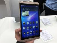 Huawei представила флагманский 8-ядерный планшет MediaPad M2