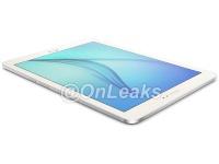 Ультратонкий 9.7-дюймовый Samsung Galaxy Tab S2