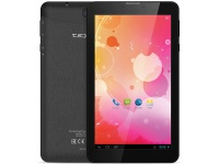 teXet анонсировала бюджетные планшеты Х-pad NAVI 7.5 3G и X-pad NAVI 7.6 3G